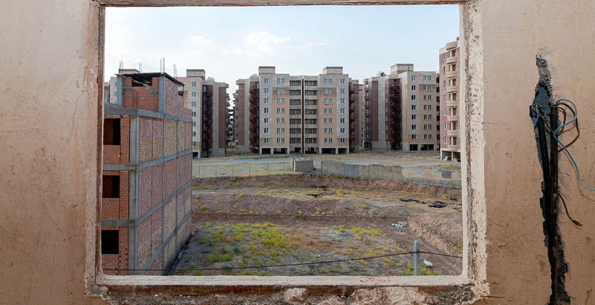 افزایش عجیب قیمت زمین های مسکونی کلنگی در تهران، ثبت قیمت 155 میلیون تومانی برای یک متر زمین