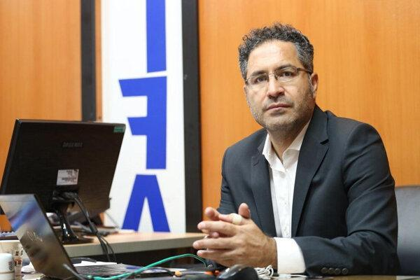 محمدی: هزینه یک بازیکن استقلال به اندازه کل بودجه تیم پیکان است