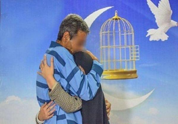 خبرنگاران آزادی 110 زندانی غیرعمد و چند خبر از شمال استان اصفهان
