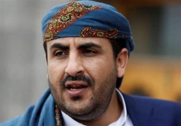 انصارالله: هدف قرار دادن مکرر فرودگاه صنعاء، نشانه شکست و گمراهی است