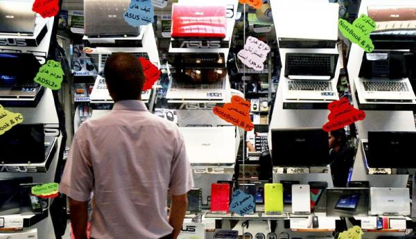 مردم توان خرید لپ تاپ نو ندارند ، بازار تعمیر لپ تاپ داغ شد