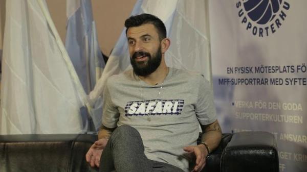 خداحافظی بازیکنی که دوست نداشت پیراهن ایران را بپوشد