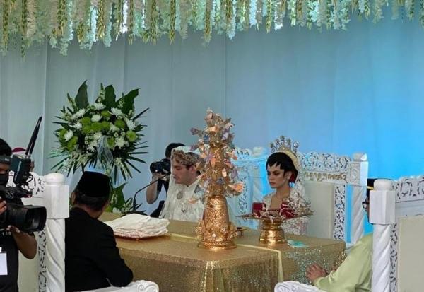 جشن عروسی 10 هزار نفری پسر وزیر سوژه رسانه ها شد!