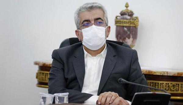 طلب برقی ایران از عراق چقدر است؟