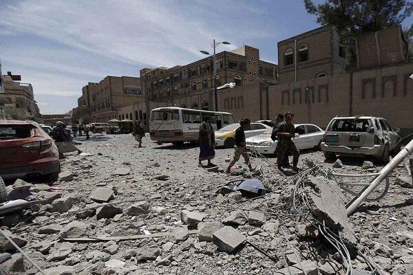 به راه افتادن بزرگترین پویش بین المللی برای توقف جنگ در یمن