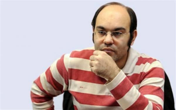 رامتین شهبازی: در سینمای ایران آنقدر که روی تولید فیلم سرمایه گذاری می شود برای پژوهش نمی شود