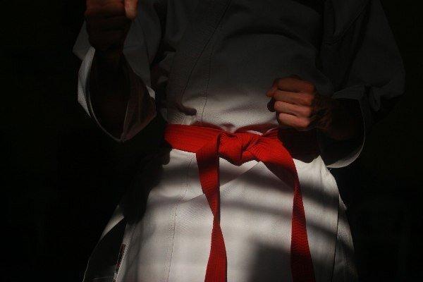 آغاز ماراتن 1200 نفری کاراته کاها در جام ایران زمین