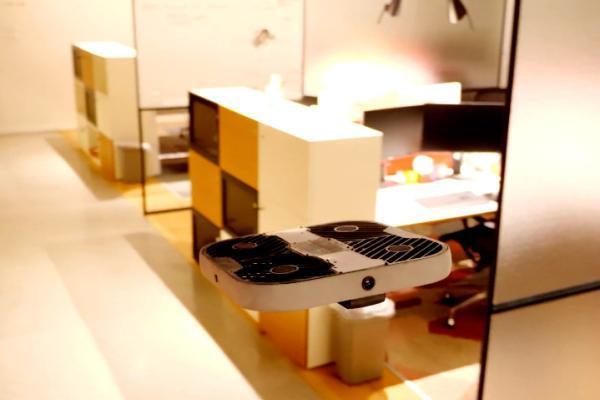 تأمین امنیت خانه با پهپاد