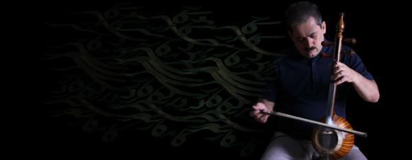 بیوگرافی اردشیر کامکار، نوازنده چیره دست کمانچه