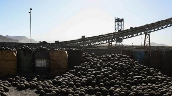 وزارت صنعت، معدن و تجارت موانع صادرات سنگ آهن را لغو کرد