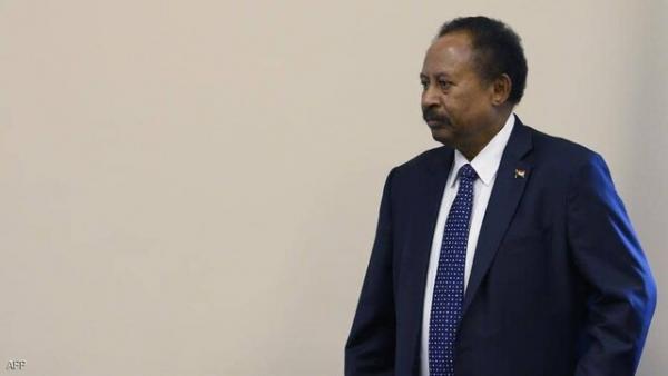 حمدوک: سد النهضة تهدیدی برای 20 میلیون سودانی است