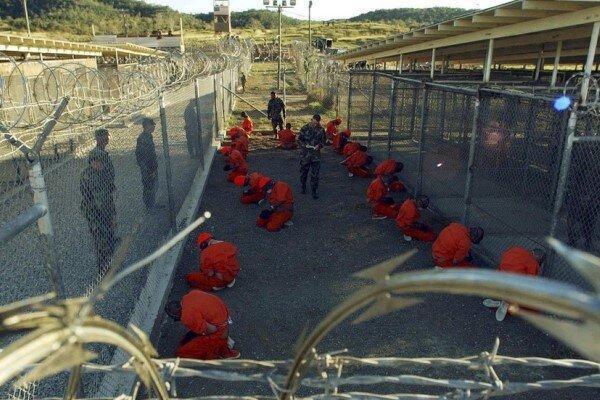 دولت بایدن به شکنجه های صورت گرفته در زندان گوانتانامو رسیدگی کند