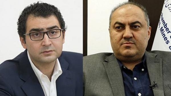 ایران دانش بنیان با مانع زدایی و رفع خلأ مقرراتی محقق می شود