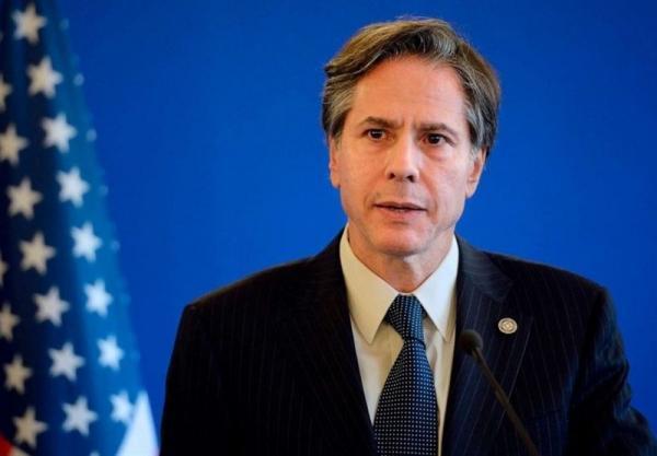 بلینکن: آمریکا اقداماتی را علیه نقض حقوق بشر در هنگ کنگ اتخاذ می نماید