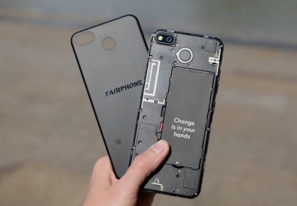 بزرگ ترین مانع فیرفون Fairphone -برند منصف گوشی ساز- در راه آپدیت اندروید چیست؟ کوالکام!