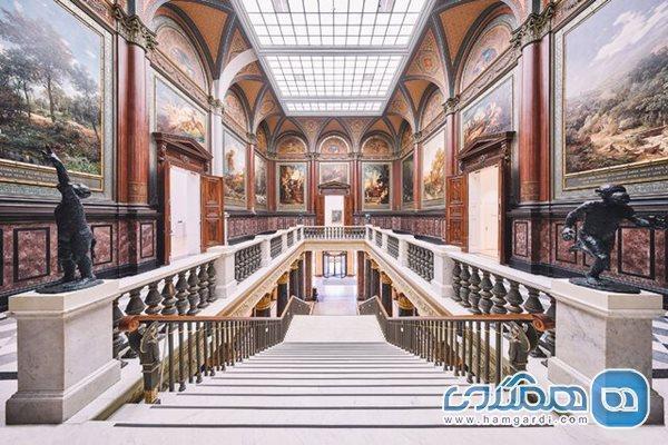 اعلام تعطیلی دوباره موزه های لهستان و آلمان