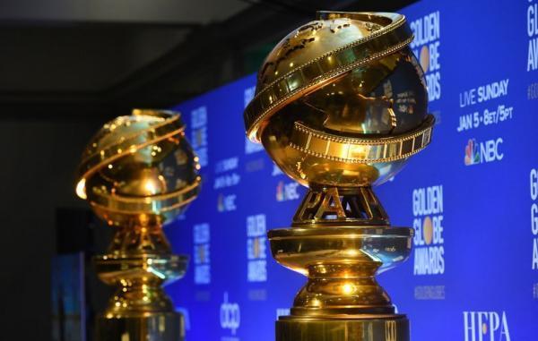 برندگان گلدن گلوب 2021 در بخش سینما و تلویزیون تعیین شد