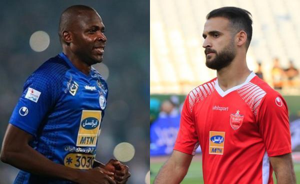 ارزشمندترین های لیگ قهرمانان آسیا ، دیاباته و نوراللهی گران ترین سرخابی ها