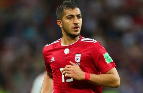 توصیه مربی ترکیه ای به مدافع تیم ملی ایران، از تیم من به اروپا برو