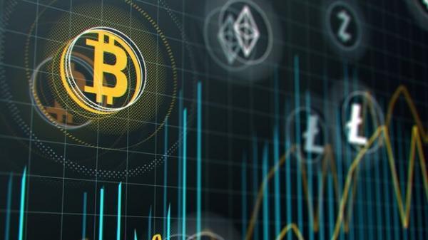 رشد 45 درصدی بازار رمزارزها در یک سال گذشته