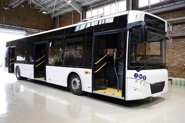 اتوبوسهای برقی تلفات جاده ای را کاهش می دهند