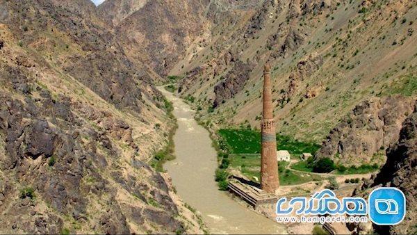 منار جام، اثری ارزشمند در افغانستان، تصاویر