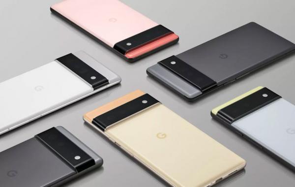 گوگل پیکسل 6 ممکن است با سنسور 50 مگاپیکسلی سامسونگ عرضه شود