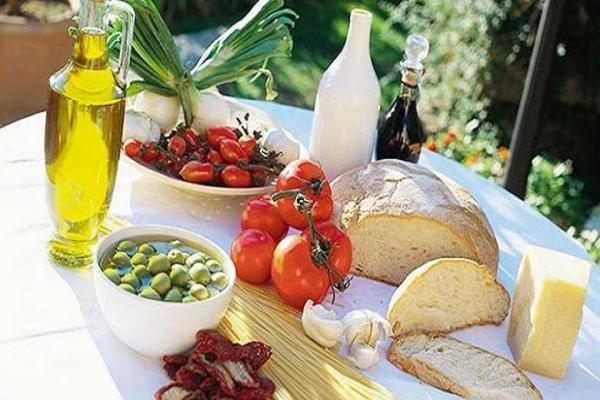 رژیم غذایی مدیترانه ای ریسک زوال عقل را کاهش می دهد