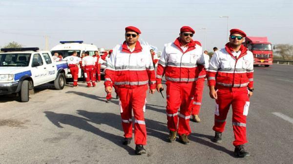 تیم های عملیاتی در حالت آماده باش، اعزام تیم های ارزیاب به روستا های سنندج و سروآباد