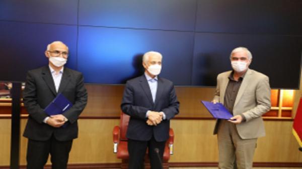 غفاری به اسم سرپرست سازمان امور دانشجویان منصوب شد