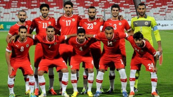 تساوی تیم ملی فوتبال بحرین مقابل اوکراین، بحرینی ها برای شاگردان اسکوچیچ خط و نشان کشیدند