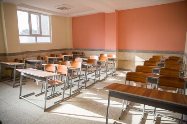آماده سازی 99 کلاس درس نو در سمنان، تورم چالش مدرسه سازی