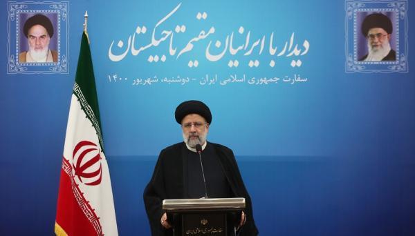 از فعالیت شرکت های ایرانی در خارج از کشور حمایت می کنیم