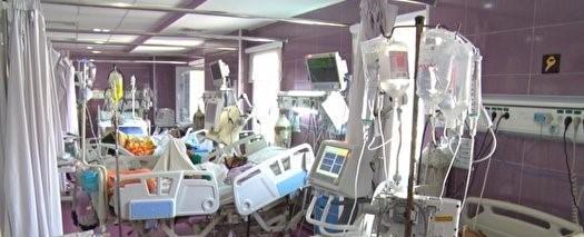 مراجعه تهرانی ها به مراکز درمانی 55 درصد کم شد